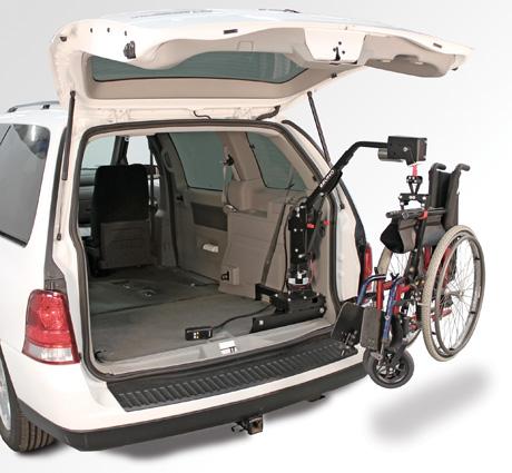 Automobile Lifts Carolina Access Specialists Carolina