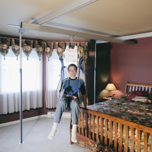 portable ceiling lift