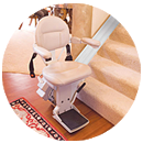Straight Rail Stair Lifts